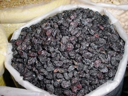كيفيه عمل الزبيب وزراعة العنب  في سوريا