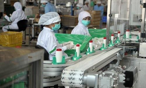إجراءات ترخيص مصنع تعبئة وتغليف المأكولات والمشروبات في مصر