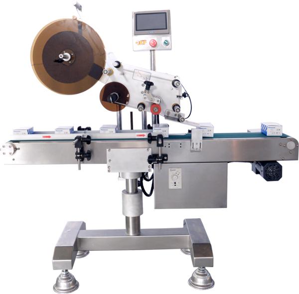 ماكينة لصق ليبل إستيكر – أفقى