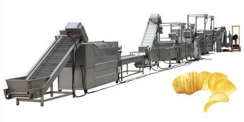 -مصنع بطاطس-ماكينات تصنيع البطاطس المجمدة-مشروع البطاطس النصف مقلية-مشروع بطاطس نصف مقلية-تصنيع البطاطس المجمدة-