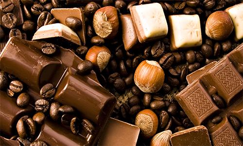 دراسة جدوى مشروع مصنع شوكولاتة